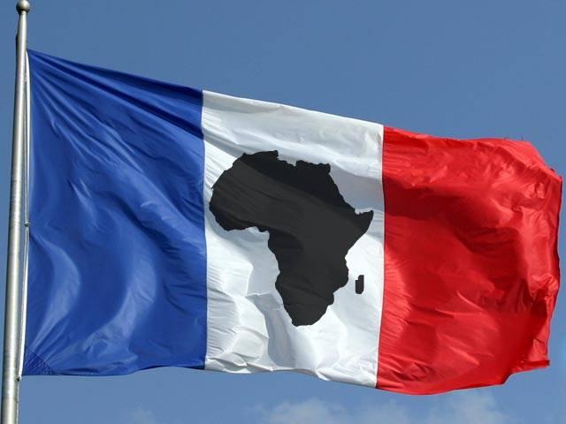 AFRİKA'DAKİ FRANSIZ SÖMÜRGECİLİĞİ VE GÜNÜMÜZE ETKİLERİ