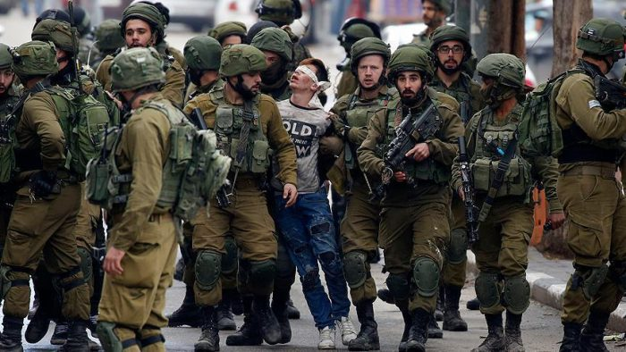 Siyonizm, İsrail ve Filistin Direnişi (3)
